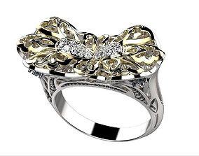 3D print model Ring 148