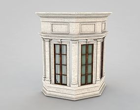 Architectural Element 068 3D model