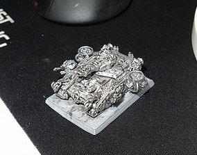 3D printable model SCION OF CAOS SET 4 Epic - Armageddon