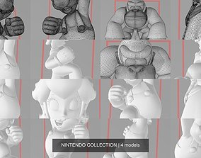 3D NINTENDO COLLECTION