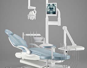 Dental Station 3D model