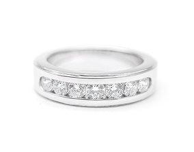 3DM Classic male wedding ring