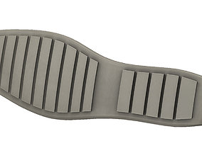 3D print model Shoe Sole 16AP1304U