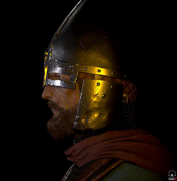 Guard character