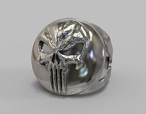 Ring Punisher 3D print model