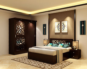 3D bedroom Bedroom Design