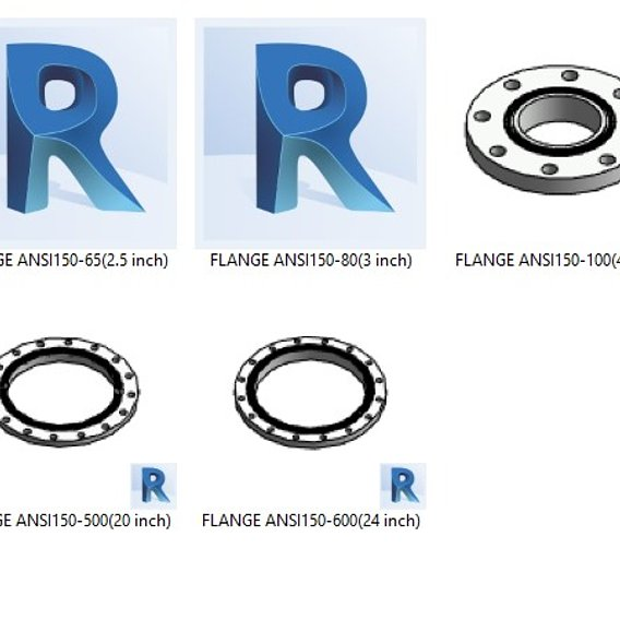 Flange , Flange End and Bolt Ansi 150