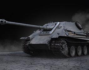 Jagdpanther Sd Kfz 173 2 3D