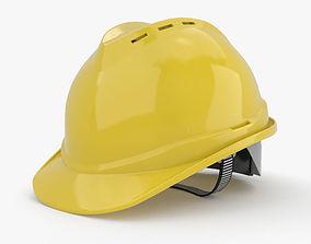 Safety Helmet helmet 3D model