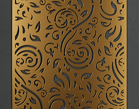 3D Pattern abstraction 2