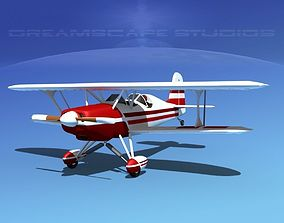 Stolp Starduster Too SA300 V12 3D model