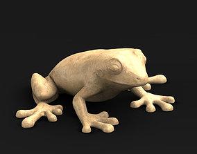 Frog Decorative Printable