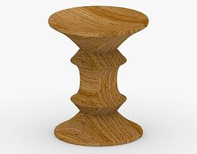 0048 - Coffee Table 3D model