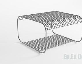 3D print model Kink table