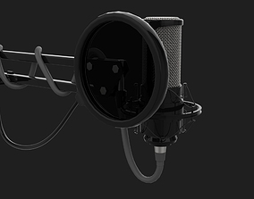 audio 3D microphone