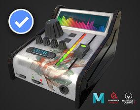 Sound Mixer 3D