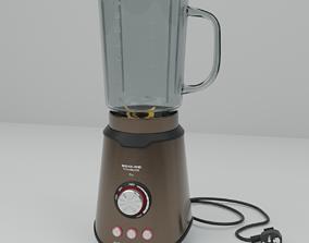 Blender ECO - DE 3D model