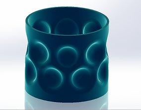 Geometric Planter 11 3D print model