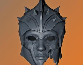 Gladiator Helmet 3D print model hobby