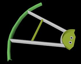 Muvi Drone Q Series propeller guard 3D printable model
