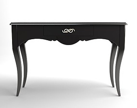 Console Table night 3D model