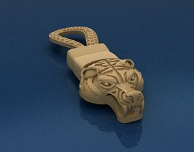 3D printable model Pendant 1