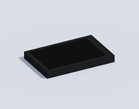 3D model Voxel Tablet