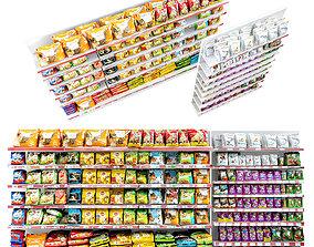 3D model Pet Shop 2