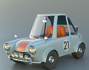 Toon Gulf Racer 3D