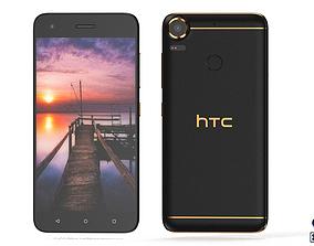 HTC Desire 10 Pro - Element 3D