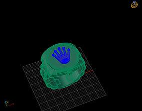 3D rolex