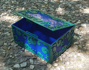 The Box that got forgotten 3D print model