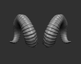 sculptures Horns printable