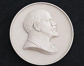 Lenin 3D printable model