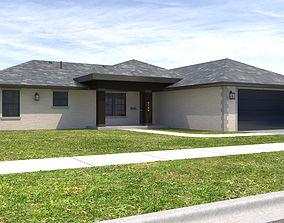 3D House-123