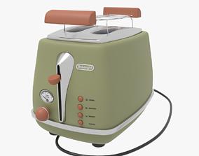 Toaster Delonghi 3D