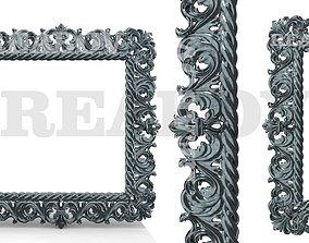 3D printable model Frame 30