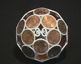 30-Year Pennyball 3D printable model