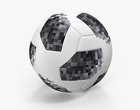 3D Soccer Ball Cup 2018 Generic