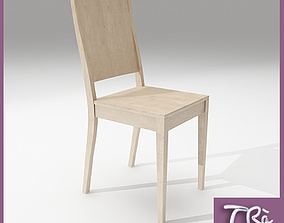 3D model DINING ROOM CHAIR 3