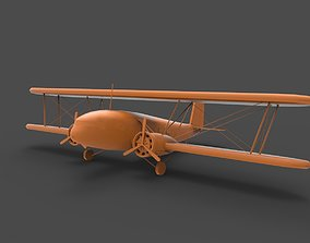 3D print model Curtiss-Wright