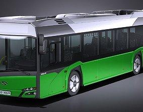 Solaris Urbino 12 IV 2017 3D
