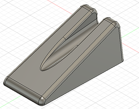 3D print model Wedge of Kaltenborn