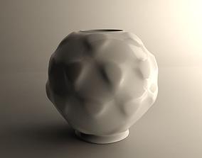 Sphere flowerpot BIG 3D print model