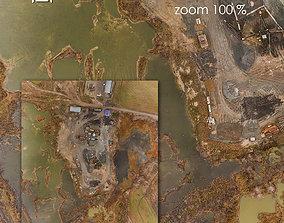 industrial zone 265 3D asset
