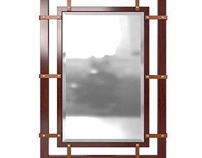 Ralph Lauren Home Nolan mirror 3D model