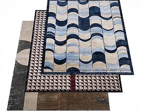 3D Turri ECLIPSE carpet