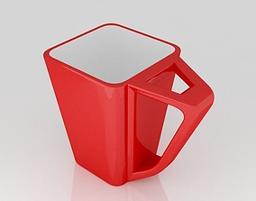 Fancy Cup 3D printable model