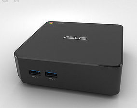 3D Asus Chromebox