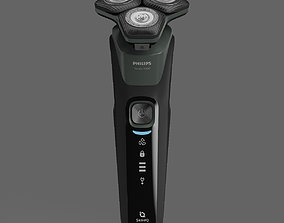 Philips series 5000 Shaver 3D